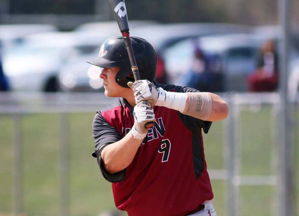 Lahn earns All-PSAC honors | The Official Website of Lock Haven